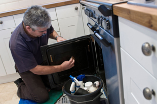 Oven Cleaning Guildford Guildford