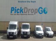 PickDropGo Man and Van Removals London