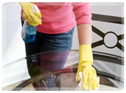 Bexley Cleaners London