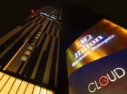 Hilton Manchester Manchester