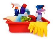 Cleaners of Ealing London