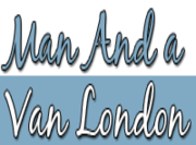 Man And a Van London London