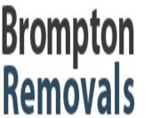 Brompton Removals London