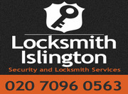 Locksmith Islington London