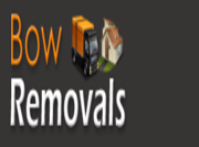 Bow Removals London