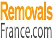 Removals France London