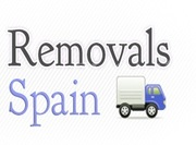 Removals Spain London