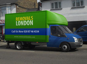 Removals London London