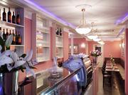 """Hamilton""""s Cafe London"""