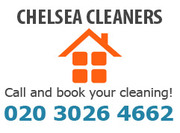 Chelsea Cleaners London