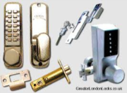 Locksmith Archway London