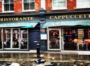 Cappuccetto Patisserie London