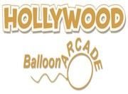 Hollywood Balloon Arcade Bournemouth