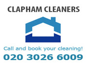 Clapham Cleaners London