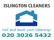 Islington Cleaners London