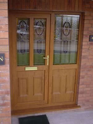 UPVC DOORS IN CAERPHILLY Cardiff