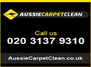 Aussie carpet clean London