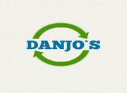 """Danjo""""s Skips Croydon"""