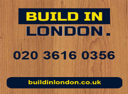 Build In London London