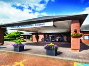Hilton Manchester Airport Hotel Manchester