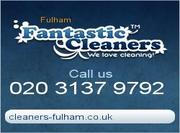 Fulham Cleaners London