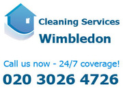 Cleaning Services Wimbledon London