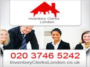 Inventory clerks London London