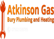 Atkinson Gas plumbig and heating Manchester