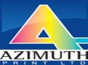 Azimuth Print Bristol