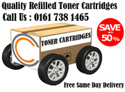 Cartridge Care Manchester Manchester
