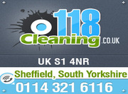 Carpet Cleaning Sheffield| 118 Cleaning Sheffield