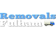 Removals Fulham London