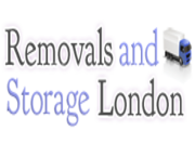 Removals and Storage London London