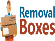 Removal Boxes London