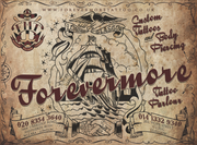 FOREVERMORE TATTOO LONDON London
