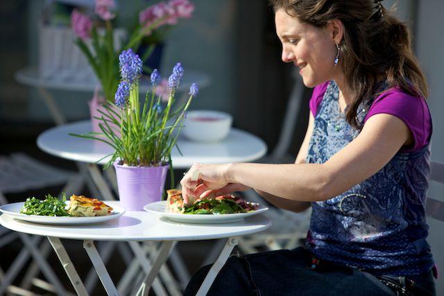 Dandelion Natural Foods London