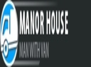 Man with Van Manor House London