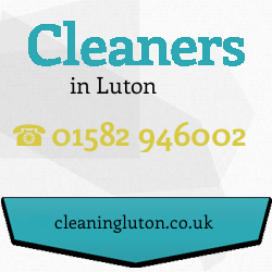 Cleaning Luton Luton