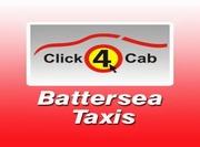 Battersea Taxis London