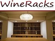 A&W Moore Wine Racks Nottingham