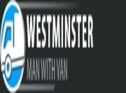 Man with Van Westminster London