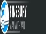 Man with Van Finsbury London