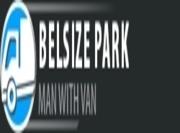Man with Van Belsize Park London