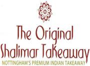 The Original Shalimar Nottingham