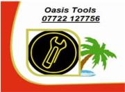 Oasis Tools London