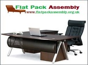 Flat Pack Assembly London