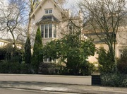Sandfords Marylebone London