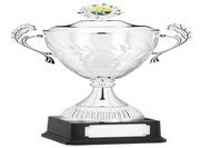 1st Place 4 Trophies Birmingham