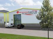 Windowparts Ltd Luton