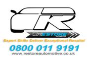 Restore Automotive Ltd Reading